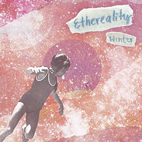 Ethereality [Indie Exclusive Limited Edition Blue LP]