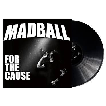 For The Cause [Import LP]