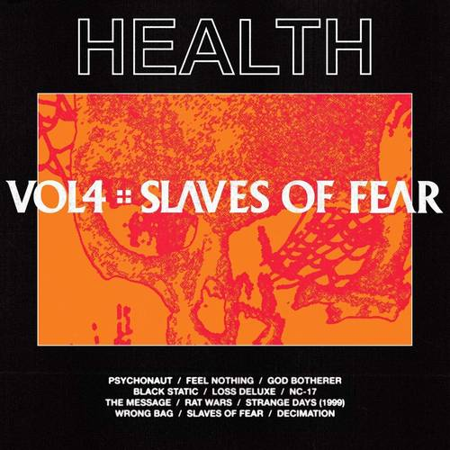 Vol. 4 :: Slaves Of Fear [LP]