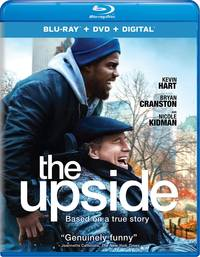 The Upside [Movie] - Upside