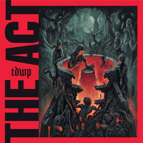 The Act [LP]