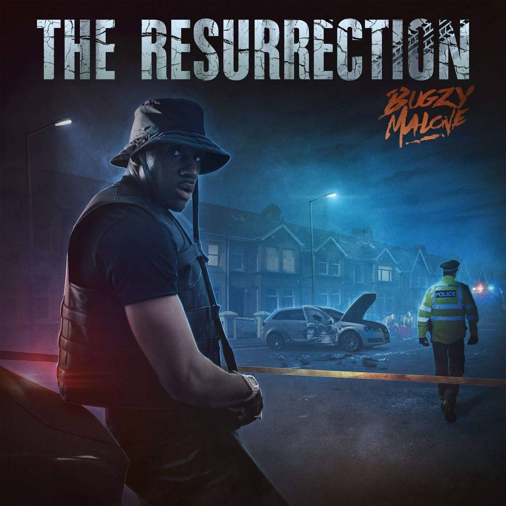 Bugzy Malone - Resurrection