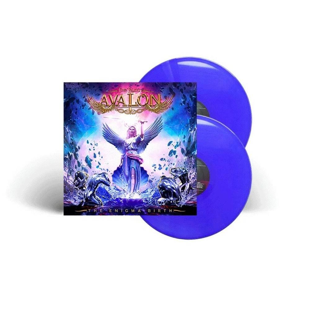 Timo Tolkki's Avalon - The Enigma Birth [Limited Edition Violet 2LP]
