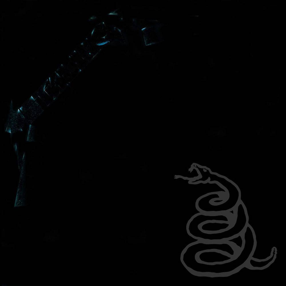 Metallica - Metallica: Remastered [2LP]