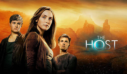 The Host [Movie]