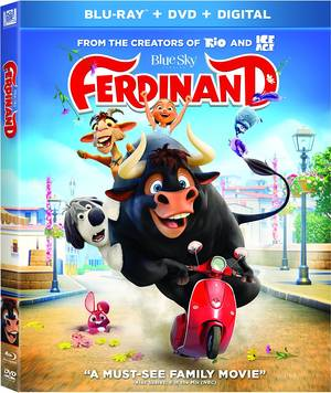 Ferdinand [Movie]