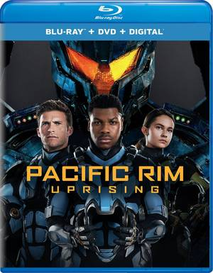 Pacific Rim [Movie]