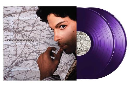 Musicology: Remastered [Limited Edition Purple LP]