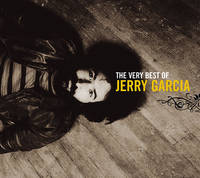Jerry Garcia - The Very Best Of Jerry Garcia [RSD Drops Sep 2020]