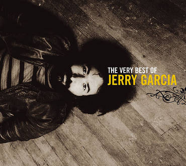 The Very Best Of Jerry Garcia [RSD Drops Sep 2020]