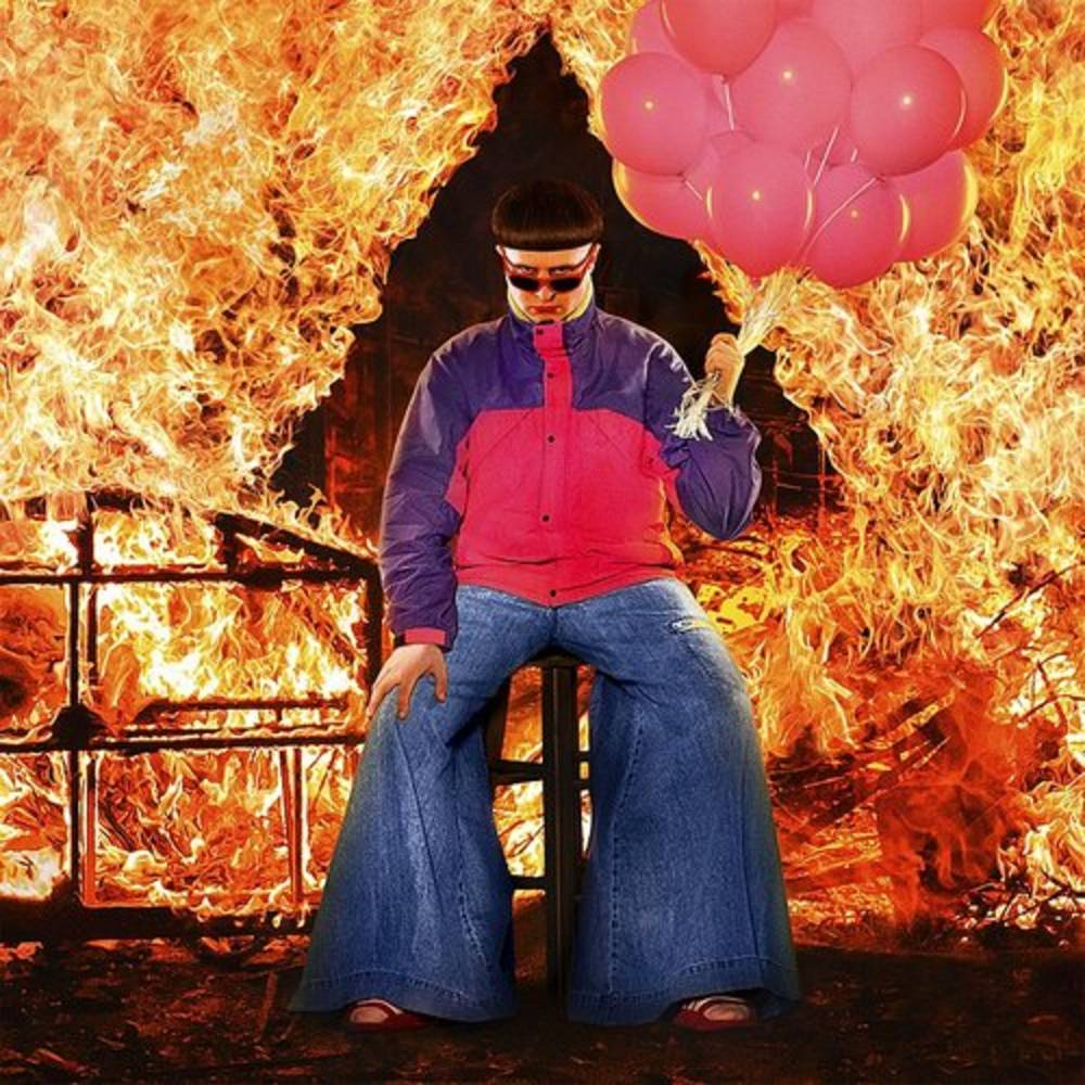 Oliver Tree - Ugly Is Beautiful [LP]
