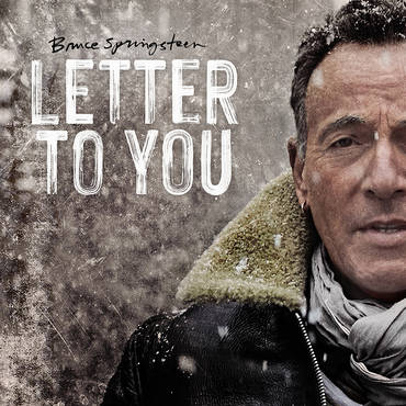 Letter To You [Indie Exclusive Limited Edition Gray 2LP]