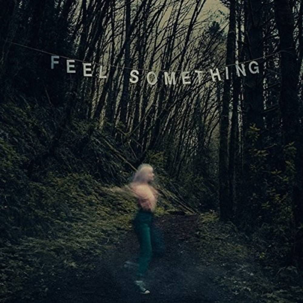 Movements - Feel Something [Limited Edition Sangria LP]