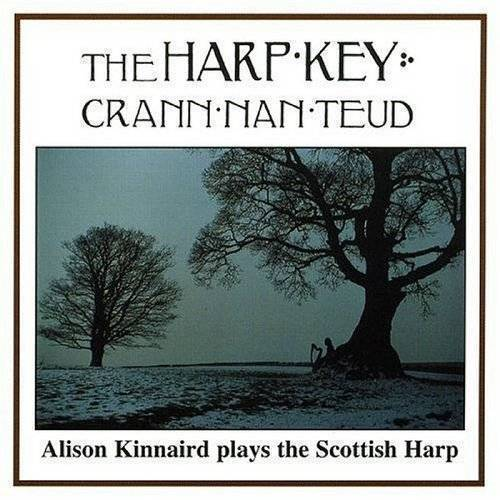 Harp Key (Grann Nan Teud) (Uk)