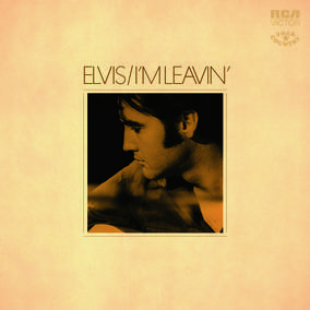 I'm Leaving': Elvis Folk- Country