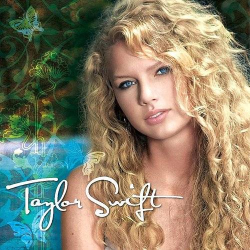 Taylor Swift [2LP]