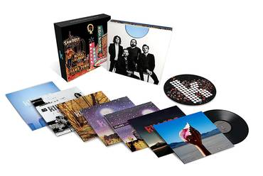 Career Box [Vinyl Box Set]