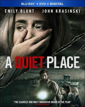 A Quiet Place [Movie]