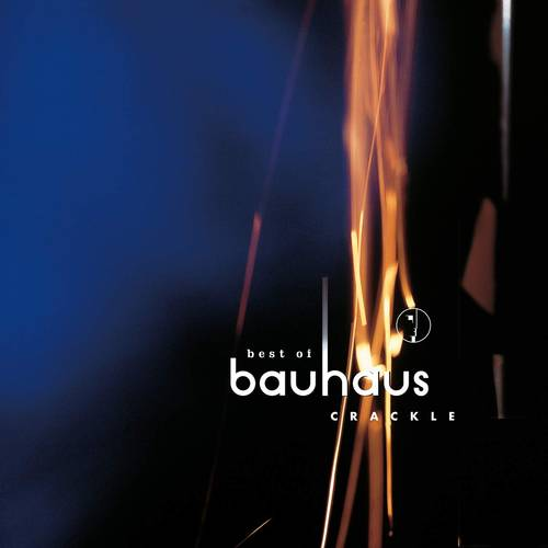 Crackle: The Best Of Bauhaus [Ruby LP]