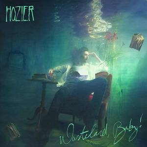 HOZIER - Free Postcard Pack