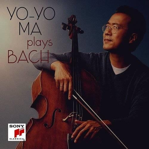 Yo-Yo Ma - Unaccompanied Cello Suite No  3 In C Major, Bwv