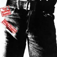 The Rolling Stones - Sticky Fingers: Remastered [LP]