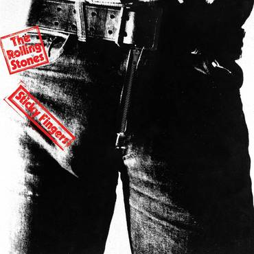 Sticky Fingers: Remastered [LP]
