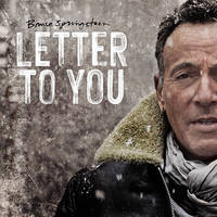 Bruce Springsteen - Letter To You [2LP]