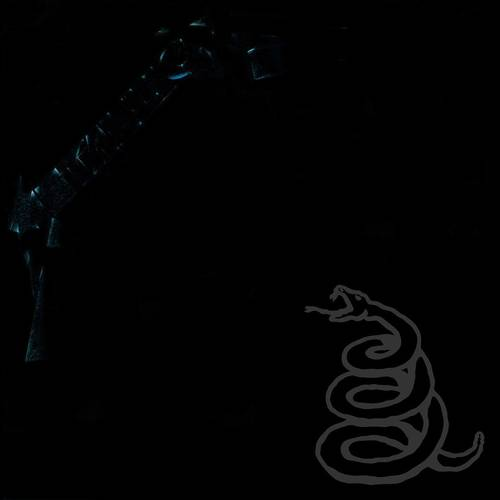 Metallica - Metallica: Remastered [3CD Expanded Edition]