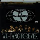 Wu-Tang Clan - Wu-Tang Forever [Import Vinyl]