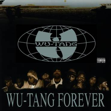 Wu-Tang Forever (Gate)