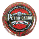 - J.R. Watkins Petro-Carbo First Aid Salve