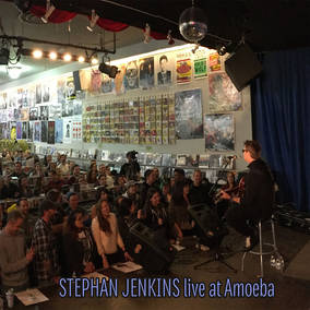 Live At Amoeba