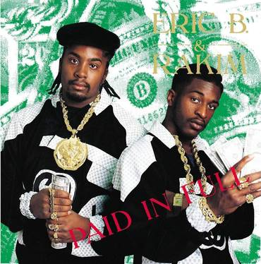 Paid In Full [2LP]