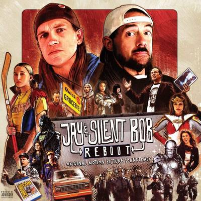 Various Artists - Jay & Silent Bob Reboot Original Soundtrack