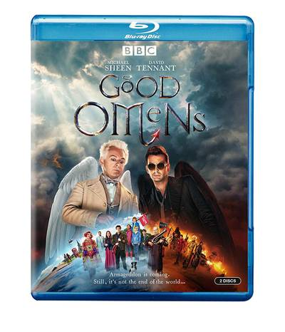 Good Omens [TV Series] - Good Omens