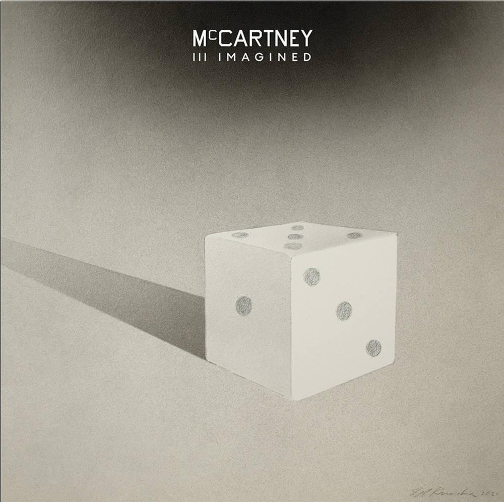 Paul McCartney - III Imagined [2LP]