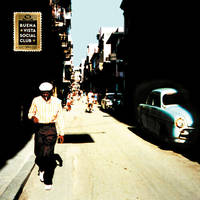 Buena Vista Social Club - Buena Vista Social Club: 25th Anniversary Edition [Deluxe Bookpack]