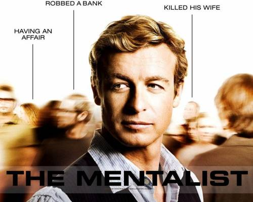The Mentalist [TV Series]