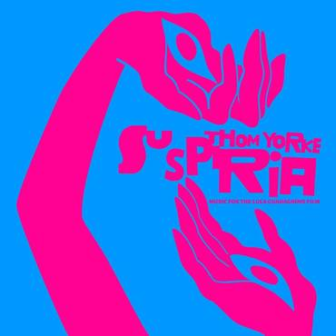 Suspiria (Music For The Luca Guadagnino Film) [Pink 2LP]