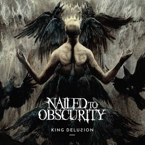 King Delusion [Import]