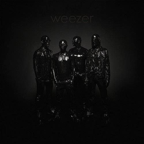 Weezer: The Black Album