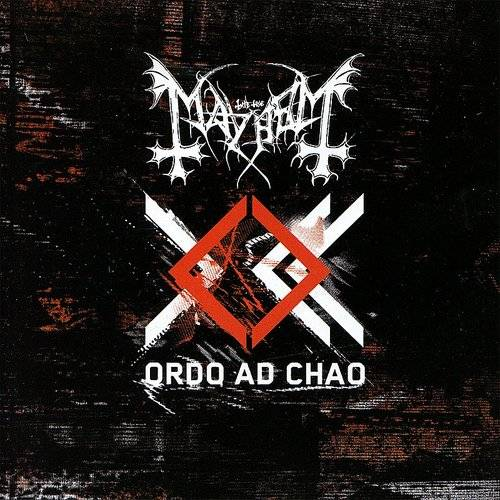 Ordo Ad Chao [Limited Edition LP]