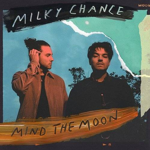 Mind The Moon [Import LP]