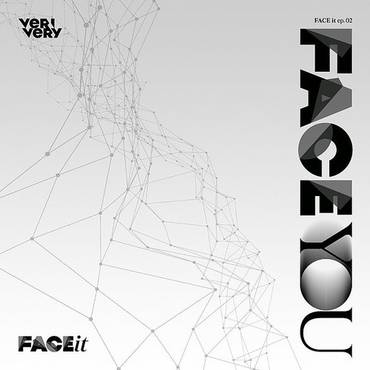 Face It (Random Cover) (Ep) (Asia)