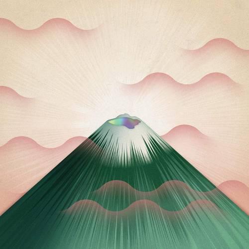 Gruff Rhys - Seeking New Gods [Green LP]