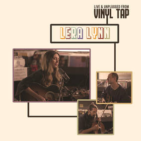 Live and Unplugged From Vinyl Tap