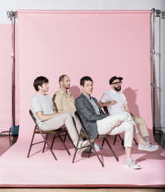 Enter To Win Tickets To OK GO!