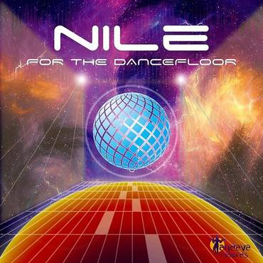 For The Dancefloor - Single