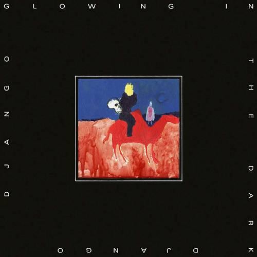 Django Django - Glowing In The Dark [LP]